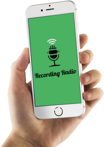 Mobile app development India (MAADI) company for ideal Recording Radio app development in android, iphone, ipad, windows, blackberry and phonegap.