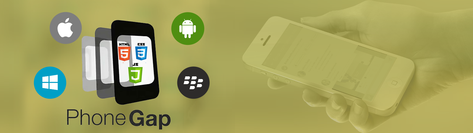 Phonegap App Development Services USA, UK, Canada