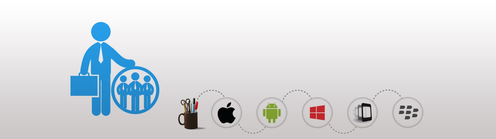 Hire iPhone, ipad, android, blackberry, windows mobile app developers India, USA, UK, Canada, Australia