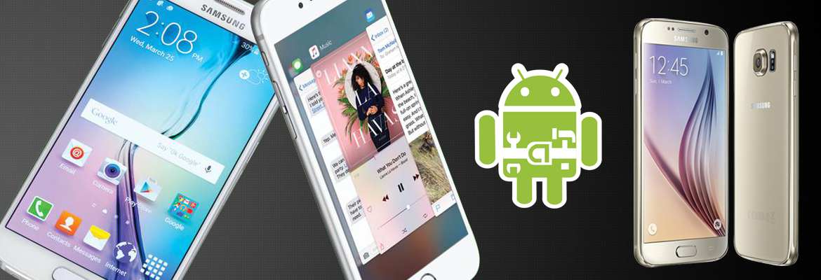 unique features of Android devices