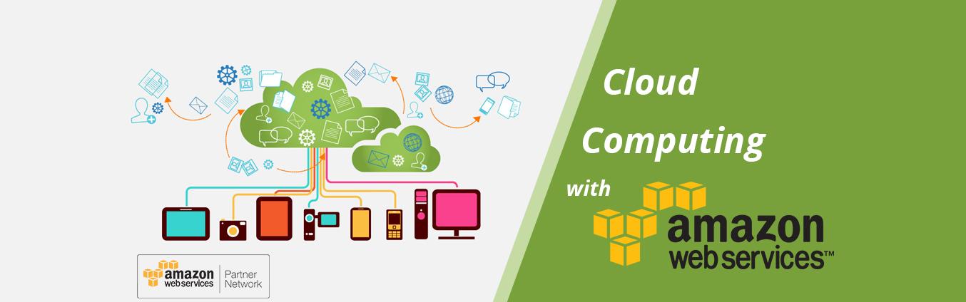 Cloud Computing AWS