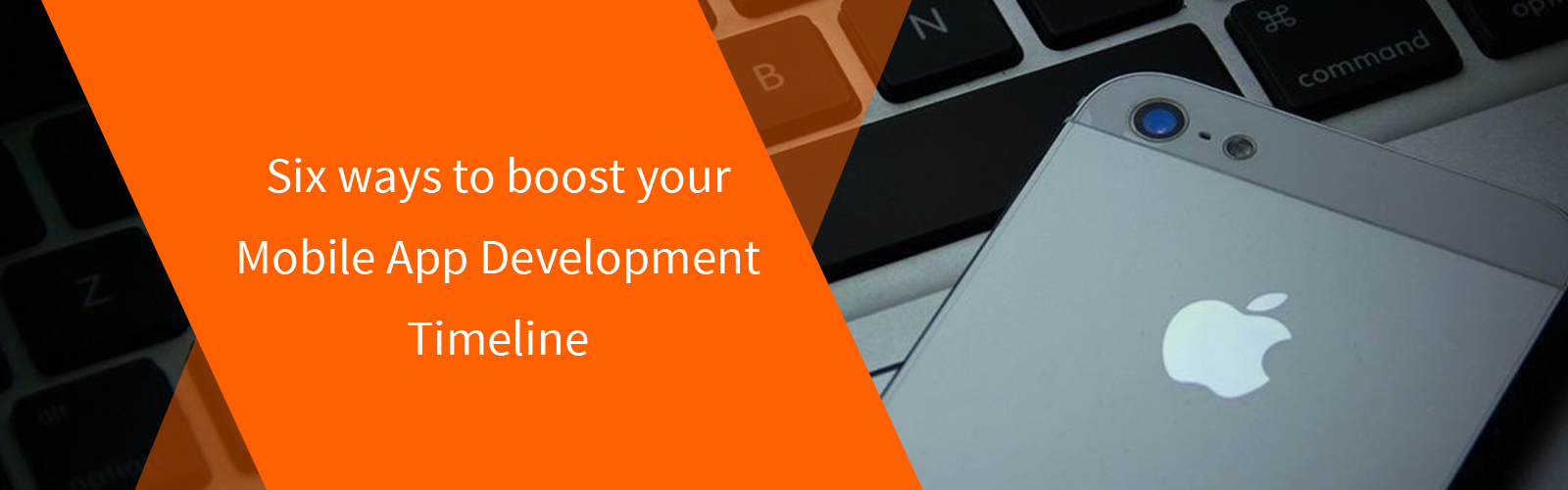 boost your Mobile App Development