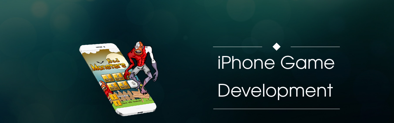 iPhone Games Development