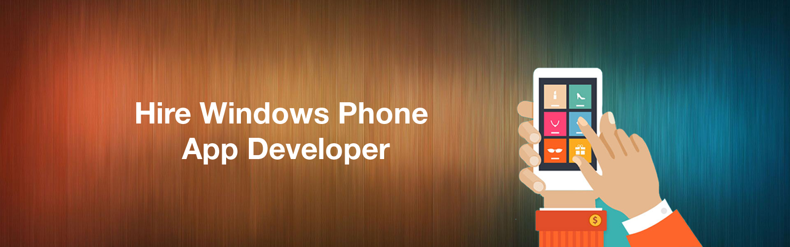 Hire Windows Phone App Developer