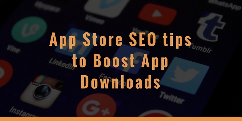 App Store SEO tips to Boost App Downloads