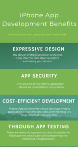 iPhone App Development Benefits