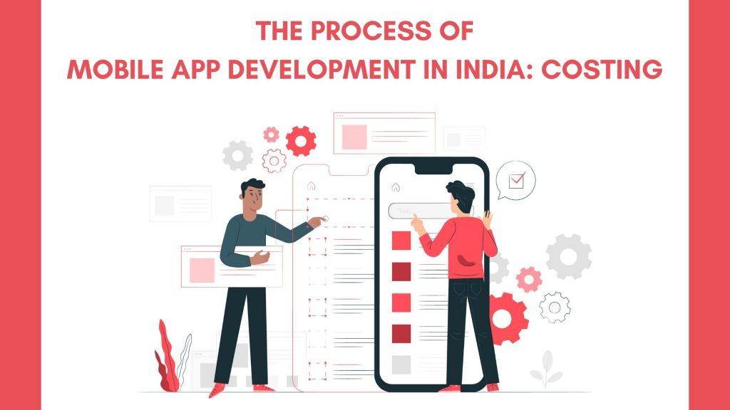 App Development Cost in India
